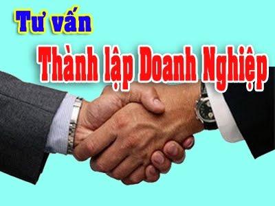Dịch vụ thành lập doanh nghiệp trọn gói tại Hà Tĩnh