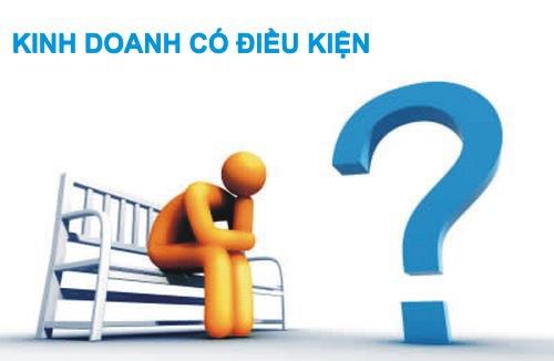 Ngành nghề kinh doanh có điều kiện tại Hà Tĩnh