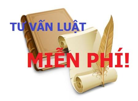 Văn phòng tư vấn Luật tại Hà Tĩnh
