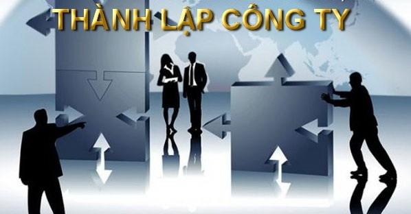 chi phí thành lập công ty tại Hà Tĩnh