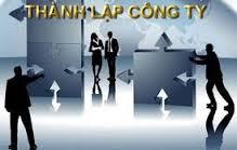 Thành lập công ty TNHH hai thành viên tại Hà Tĩnh
