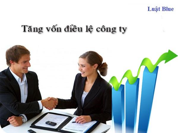 Thủ tục tăng vốn điều lệ công ty TNHH tại Hà Tĩnh