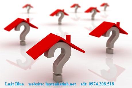Thay đổi trụ sở công ty trong cùng huyện tại Hà Tĩnh
