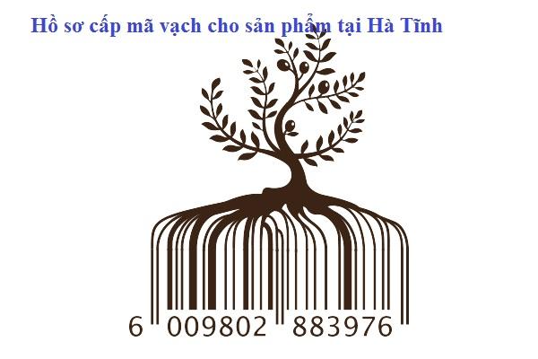 Hồ sơ cấp mã vạch cho sản phẩm tại Hà Tĩnh