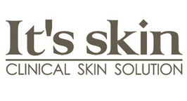 it's skin clinical skin solution