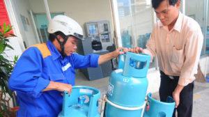 Điều kiện kinh doanh gas tại Hà Tĩnh