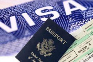 Thẻ tạm trú, visa cho người nước ngoài tại Hà Tĩnh