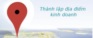 Thành lập địa điểm kinh doanh tại Hà Tĩnh
