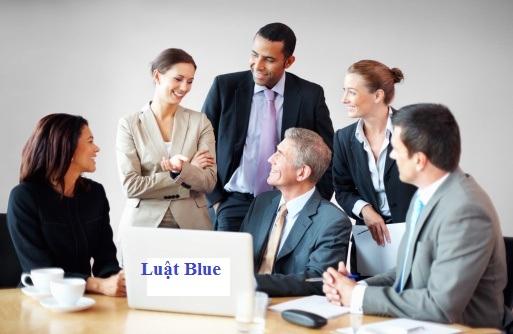 Thủ tục thay đổi cổ đông sáng lập công ty tại Hà Tĩnh