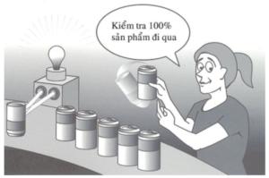 Dịch vụ công bố tiêu chuẩn sản phẩm tại Hà Tĩnh