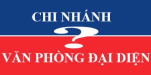 Nên thành lập văn phòng đại diện hay chi nhánh tại Hà Tĩnh