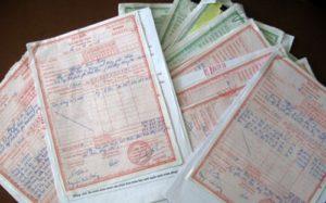 Chi nhánh công ty tại Hà Tĩnh có được xuất hóa đơn không.