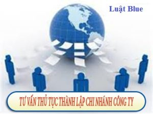 Thành lập địa điểm kinh doanh hay chi nhánh tại Hà Tĩnh