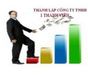 Thủ tục thành lập công ty TNHH một thành viên tại Hà Tĩnh.