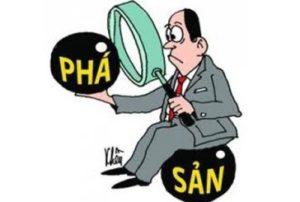 Trách nhiệm của thành viên khi công ty TNHH hai thành viên tại Hà Tĩnh bị phá sản