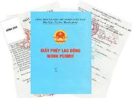 Hồ sơ cấp giấy phép lao động tại Hà Tĩnh