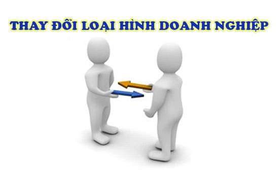 Chuyển đổi công ty hữu hạn sang Công ty cổ phần tại Hà Tĩnh