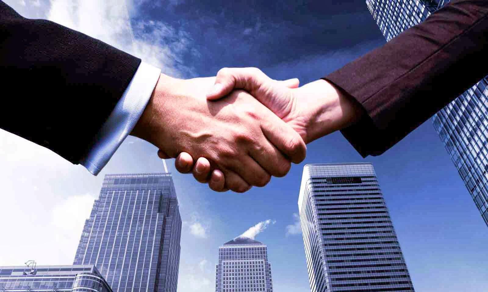 Dịch vụ thành lập công ty tại huyện Can Lộc