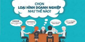 Hồ sơ chuyển đổi loại hình doanh nghiệp tại Hà Tĩnh