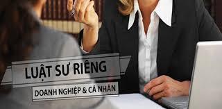 Luật sư riêng cho doanh nghiệp tại Hà Tĩnh