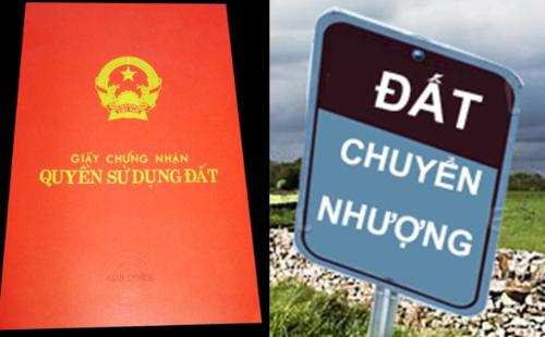 Dịch vụ sang tên sổ đỏ tại Hà Tĩnh