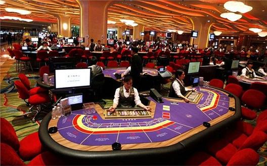 Điều kiện kinh doanh casino tại Hà Tĩnh