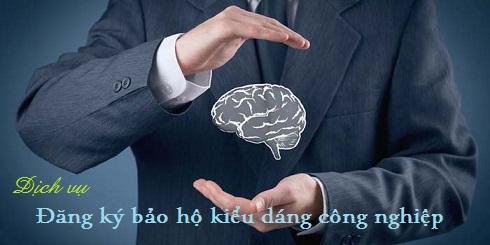 Dịch vụ đăng ký bảo hộ kiểu dáng công nghiệp tại Hà Tĩnh