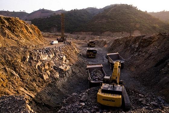Thành lập công ty khai thác khoáng sản tại Hà Tĩnh
