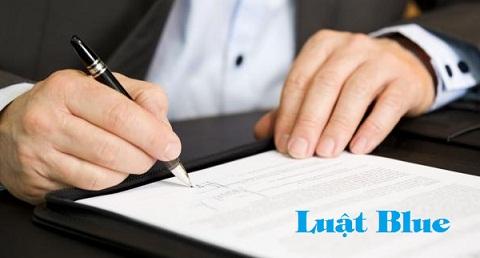 Thủ tục thay đổi người đại diện công ty TNHH 1 thành viên tại Hà Tĩnh