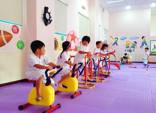 Thủ tục thành lập trường mầm non tư thục tại Hà Tĩnh