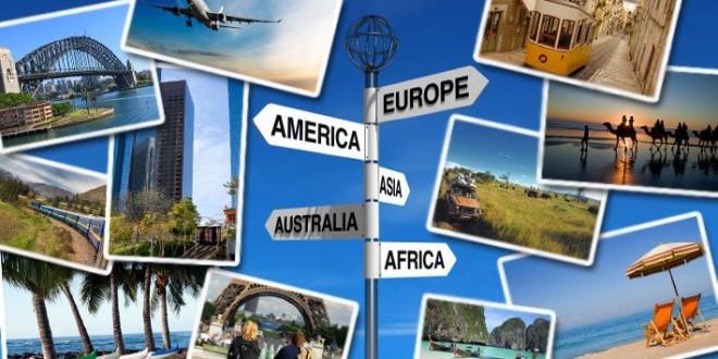 Thủ tục thành lập công ty du lịch lữ hành