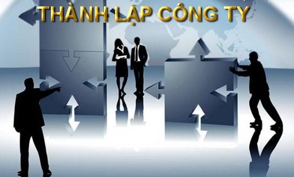 Thành lập công ty giải trí tại Hà Tĩnh