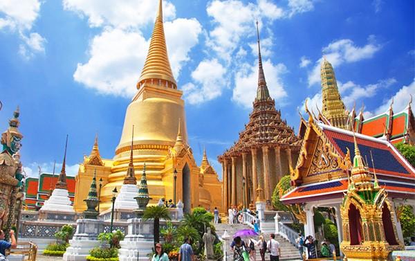 Thủ tục xin visa đi Thái Lan