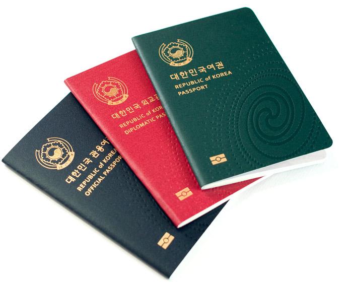 Thủ tục xin cấp visa đi thăm người thân ở Hàn Quốc