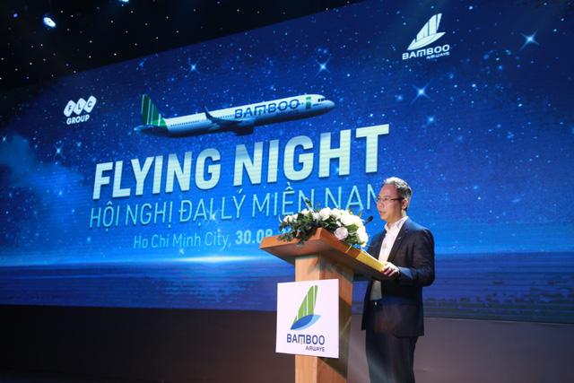 Bamboo Airways đổ bộ TP. HCM, cam kết quyền lợi đặc biệt cho đại lý