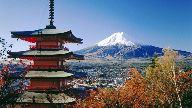 Thủ tục tự túc visa đi du lịch Nhật Bản