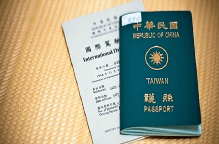 Thủ tục xin cấp Visa đi Đài Loan tại Hà Tĩnh
