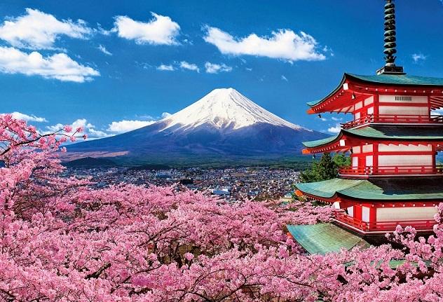 Thủ tục làm visa đi Nhật Bản