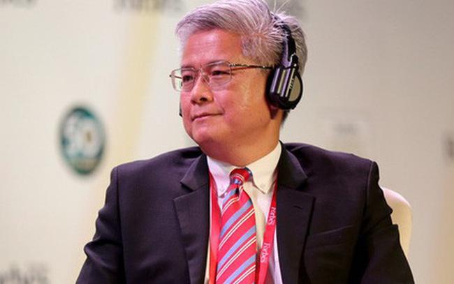 """3 nguyên tắc """"sống còn"""" của tập đoàn Thái xuất khẩu sản phẩm đi hơn 100 nước, đã đến Việt Nam gần 30 năm và có 20.000 nhân viên"""