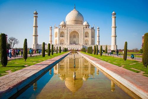 Xin cấp Visa đi Ấn Độ