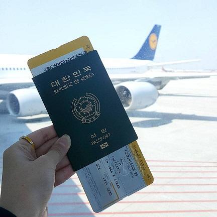 Thủ tục làm visa đi Hàn Quốc