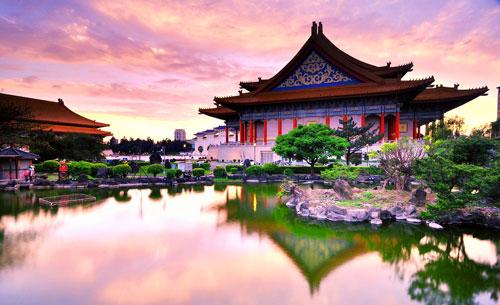 Hướng dẫn làm visa đi du học Đài Loan