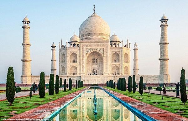 Thủ tục xin Visa du lịch Ấn Độ