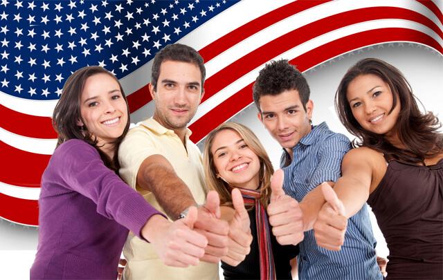 Thủ tục xin cấp visa du học Mỹ
