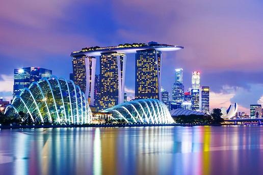 Làm visa du lịch Singapore