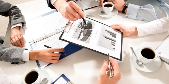 Đăng ký thành lập công ty tư vấn tài chính