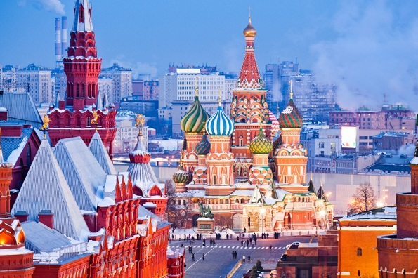 Xin cấp visa du học Nga