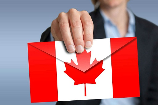 Đăng ký cấp visa du học Canada