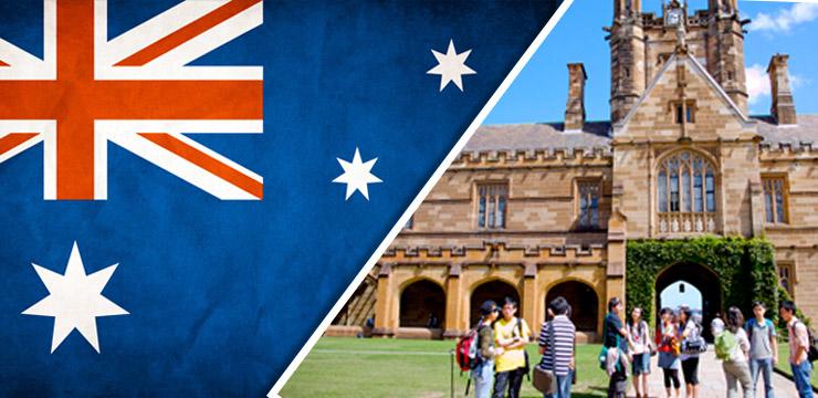 Xin cấp visa du học Australia