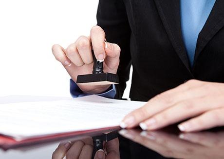 Những vấn đề liên quan đến xin cấp giấy chứng nhận đủ điều kiện an ninh trật tự